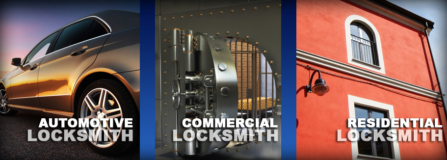 Montgomery Village Locksmith